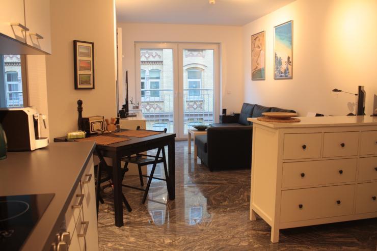 Modern Und Zentral N He Universit T Wohnung In Kassel Nord Holland