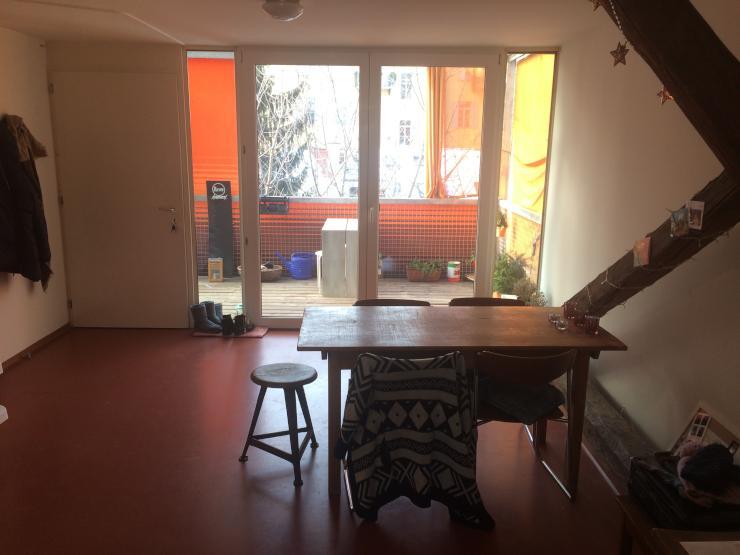 wundersch ne 2 zw 62qm direkt vor der haust re der kfu und des stadtparks wohnung in graz. Black Bedroom Furniture Sets. Home Design Ideas
