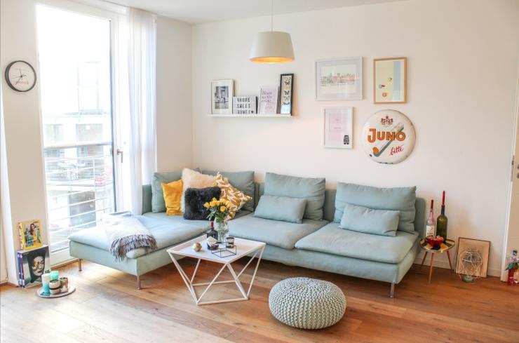 moderne 3 zimmer wohnung im herzen des prenzlauer bergs wohnung in berlin prenzlauer berg. Black Bedroom Furniture Sets. Home Design Ideas
