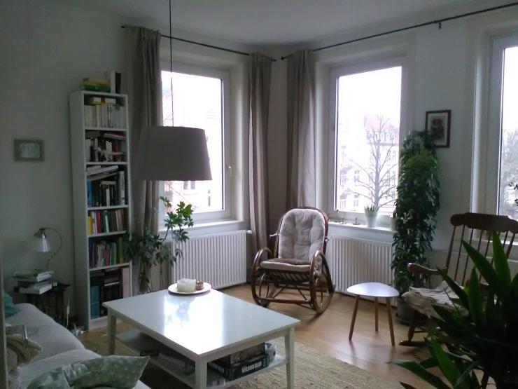 helle 3 zimmer wohnung mit guter raumaufteilung wohnung in l beck st lorenz s d. Black Bedroom Furniture Sets. Home Design Ideas