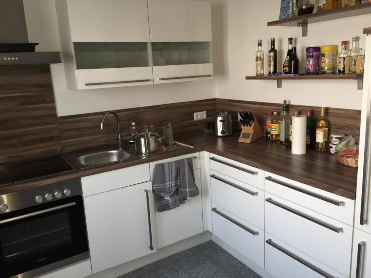 3 zimmerwohnung 2er wg geeignet mit eigener terrasse wohnung in passau innstadt. Black Bedroom Furniture Sets. Home Design Ideas