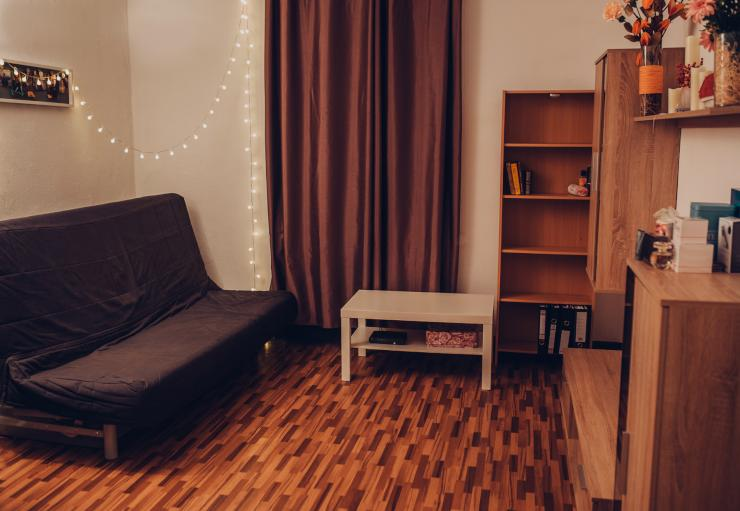 Maisonette Wohnung Kamp Lintfort
