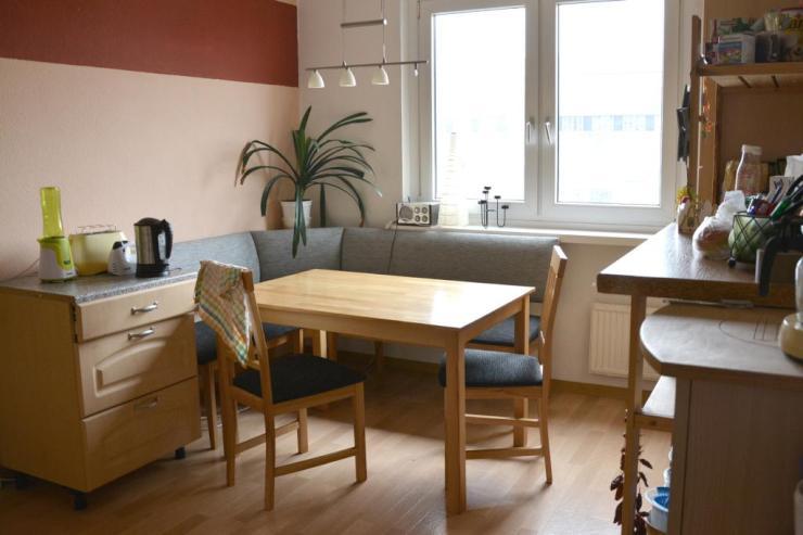 praktisch gelegene g nstige und ruhige 4 zimmer wg nahe der altstadt wohnung in magdeburg. Black Bedroom Furniture Sets. Home Design Ideas
