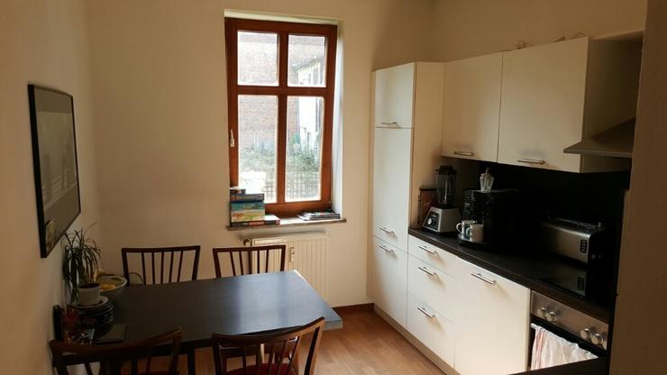 wgzimmer in sch ner wohnung mit innenstadtlage und garten wohngemeinschaft g ttingen innenstadt. Black Bedroom Furniture Sets. Home Design Ideas