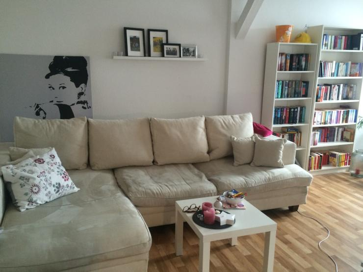 zwischenmiete mitten in der innenstadt wohnung in halle saale innenstadt. Black Bedroom Furniture Sets. Home Design Ideas