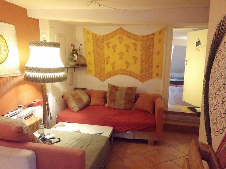 16m zimmer in gem tlicher altstadt perle zwischen dom und donau wgs in regensburg innenstadt. Black Bedroom Furniture Sets. Home Design Ideas
