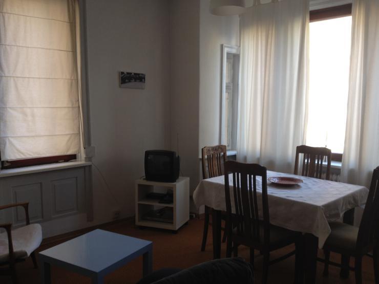 Wohnung In Stuttgart Heslach