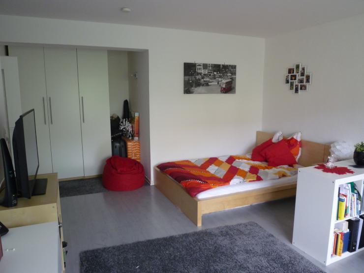 sch ne 1 zimmer wohnung in unin he 1 zimmer wohnung in k ln s lz. Black Bedroom Furniture Sets. Home Design Ideas