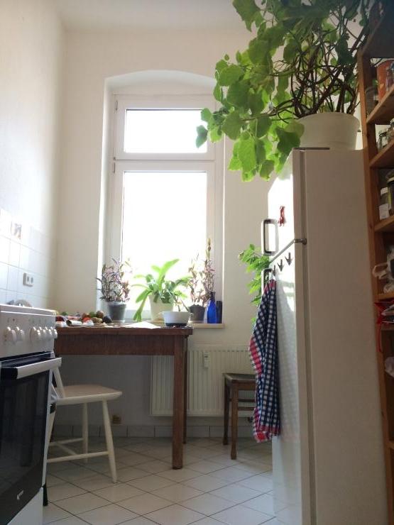 im herzen berlins eine wohnung zu vermieten 1 zimmer wohnung in berlin prenzlauer berg. Black Bedroom Furniture Sets. Home Design Ideas