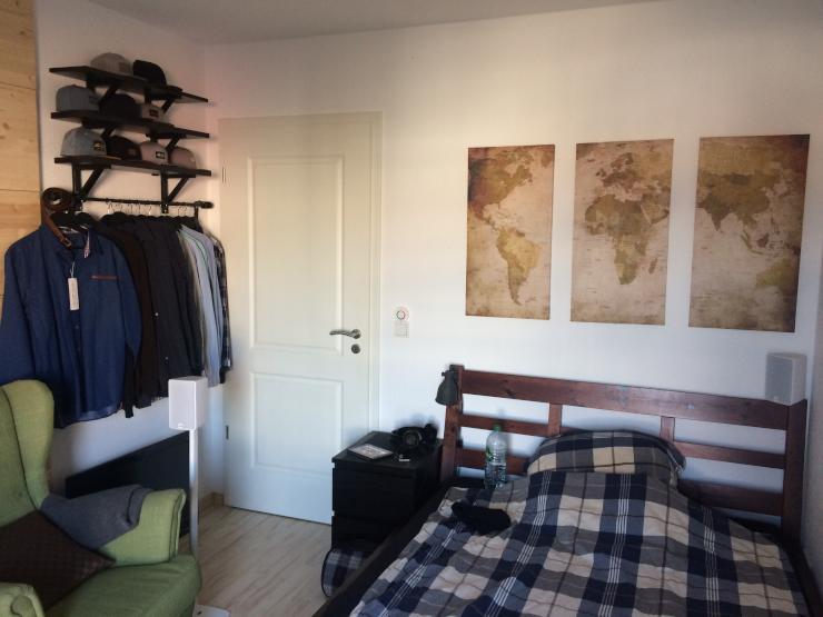 ca 60 qm am lindenpark zum wohnung in. Black Bedroom Furniture Sets. Home Design Ideas
