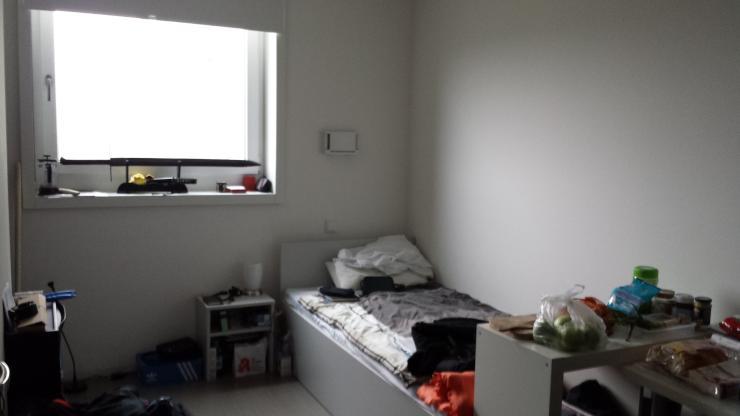 zimmer eines doppelappartements frei studentenwohnheim silbermannpark wgs in augsburg spickel. Black Bedroom Furniture Sets. Home Design Ideas