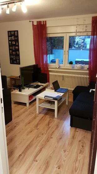 sch ne 2 zimmer wohnung nahe hauptbahnhof in ruhiger lage wohnung in essen s dostviertel. Black Bedroom Furniture Sets. Home Design Ideas
