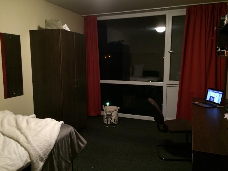 2 zimmer mobiliert studenten wohnung im campus wg zimmer in bremen horn. Black Bedroom Furniture Sets. Home Design Ideas
