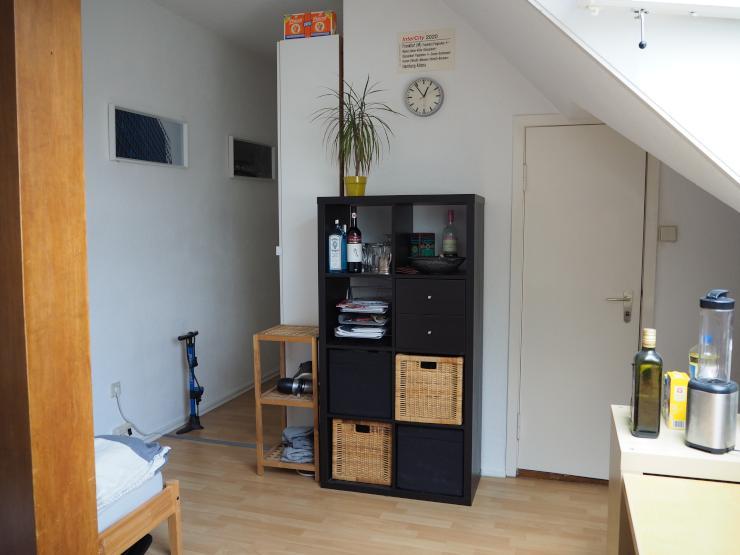 1 zimmerwohnung n he stern 1 zimmer wohnung in bremen schwachhausen. Black Bedroom Furniture Sets. Home Design Ideas