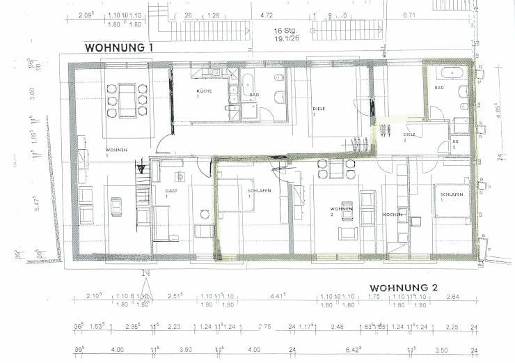 gem tliche 3 zimmer wohnung in soester innenstadt. Black Bedroom Furniture Sets. Home Design Ideas