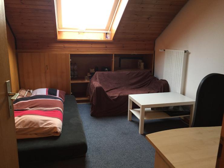 g nstiges 10 qm zimmer in netter 3er wg wohngemeinschaft in weingarten berg. Black Bedroom Furniture Sets. Home Design Ideas