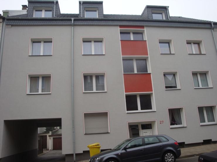 Wohnungen Gelsenkirchen Buer