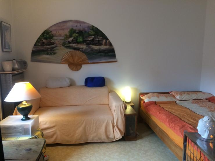 kolumbusplatz u2 temporary befristet 1 zimmer wohnung in m nchen au haidhausen. Black Bedroom Furniture Sets. Home Design Ideas