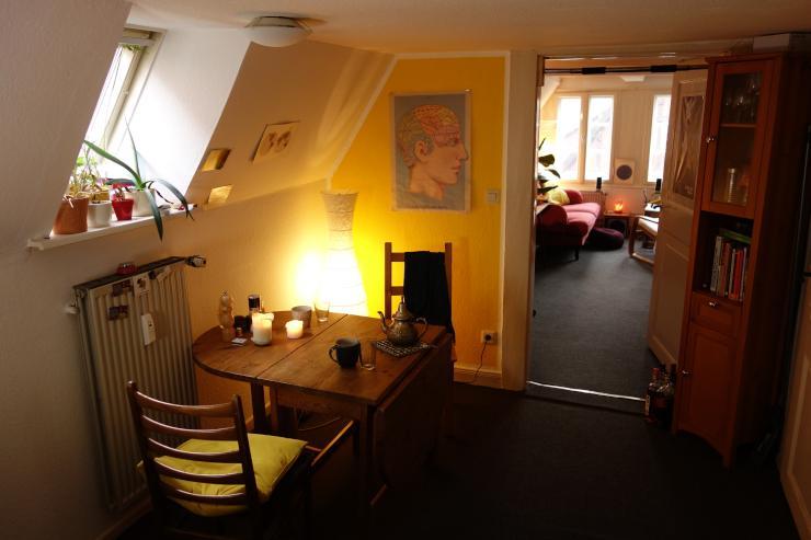 sch ne 3 5 zimmer wohnung im historischen fachwerk wohnung in celle altstadt. Black Bedroom Furniture Sets. Home Design Ideas