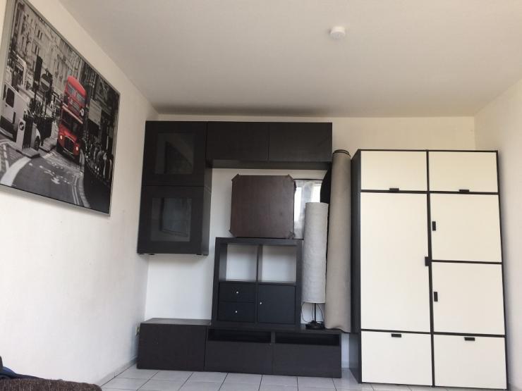1 z wohnung radio bremen m bliert ab sofort 1 zimmer wohnung in bremen radio bremen. Black Bedroom Furniture Sets. Home Design Ideas