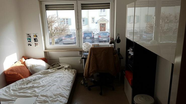 1 zimmerwohnung im kasernenviertel uninah 1 zimmer wohnung in regensburg kasernenviertel. Black Bedroom Furniture Sets. Home Design Ideas