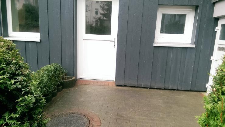 Gem tliche 2 zimmer wohnung mit kleiner terrasse wohnung for 2 zimmer wohnung flensburg