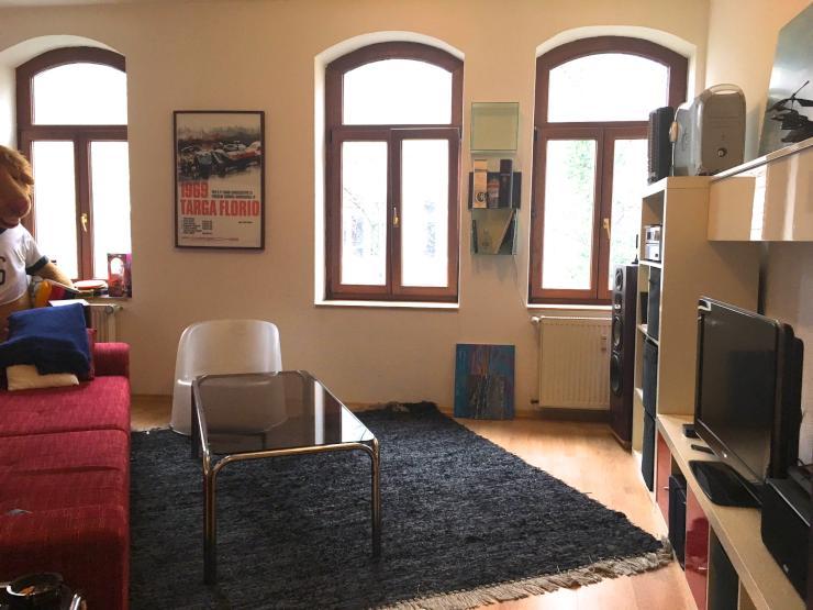 magniviertel zentraler geht 39 s nicht wohnung in braunschweig innenstadt. Black Bedroom Furniture Sets. Home Design Ideas