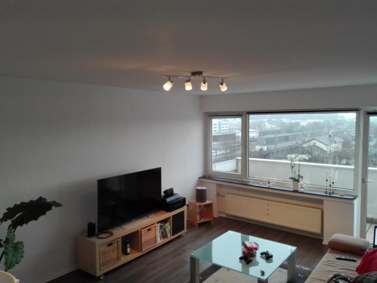 3 zimmer wohnung ideal f r paare oder wg wohnung in. Black Bedroom Furniture Sets. Home Design Ideas