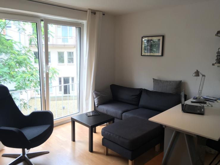 1 zimmer wohnung im belgischen viertel 1 zimmer wohnung. Black Bedroom Furniture Sets. Home Design Ideas