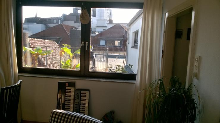 h bsche wohnung in top lage zu vermieten 1 zimmer wohnung in oldenburg innenstadt. Black Bedroom Furniture Sets. Home Design Ideas