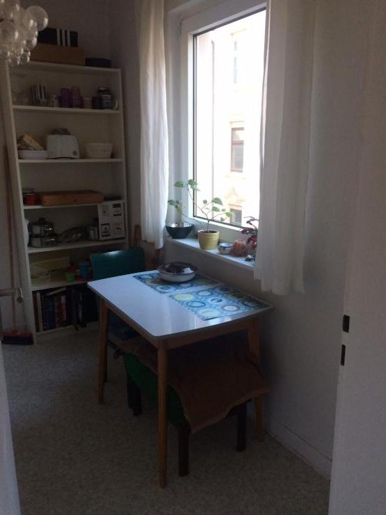 ab sofort 1 zimmer wohnung in unin he 1 zimmer wohnung in wuppertal elberfeld. Black Bedroom Furniture Sets. Home Design Ideas