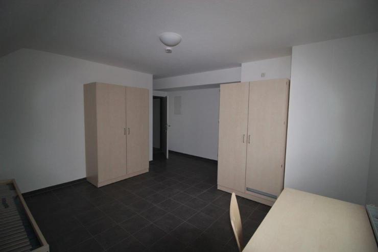 1 zimmer appartement m bliert mit k che bad und balkon - 1 zimmer wohnung in essen ...