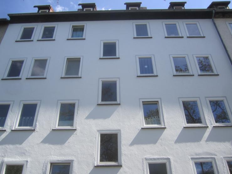 uni n he top renovierte 2 zkb wohnungen mit 52m2 f r studentenp rchen oder 2er studenten wg. Black Bedroom Furniture Sets. Home Design Ideas