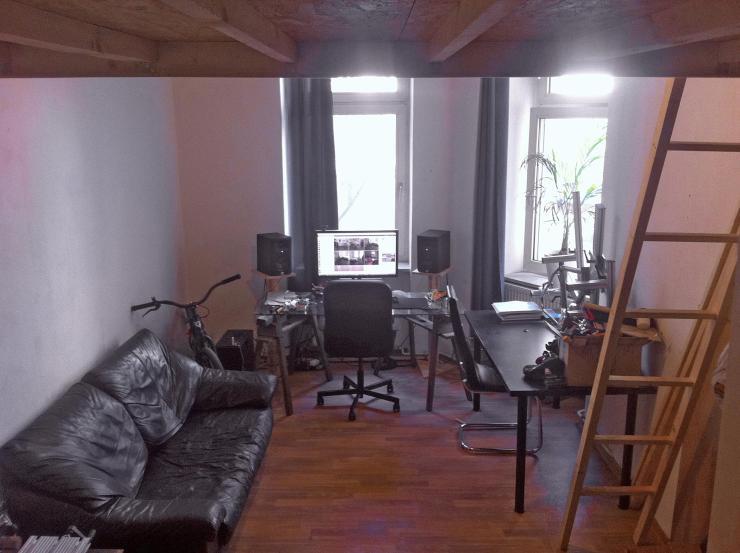 19m2 room apartment in kreuzberg suche wg berlin kreuzberg for Apartment suche