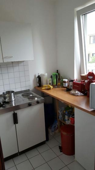 ideale single bzw studentenwohnung 1 zimmer wohnung in dortmund eichlinghofen. Black Bedroom Furniture Sets. Home Design Ideas