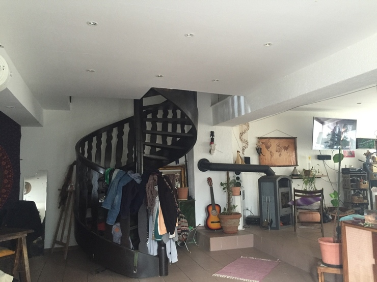 doppelhaush lfte zu vermieten haus in bad kreuznach op. Black Bedroom Furniture Sets. Home Design Ideas