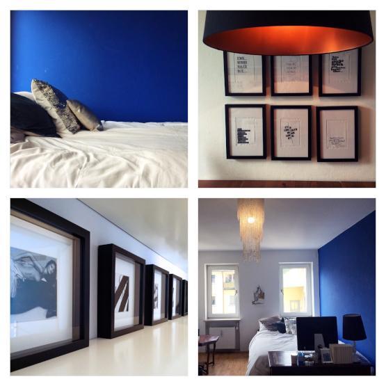 22 quadratmeter zimmer zur zwischenmiete in maxvorstadt 2er wg m blierte wg m nchen maxvorstadt. Black Bedroom Furniture Sets. Home Design Ideas