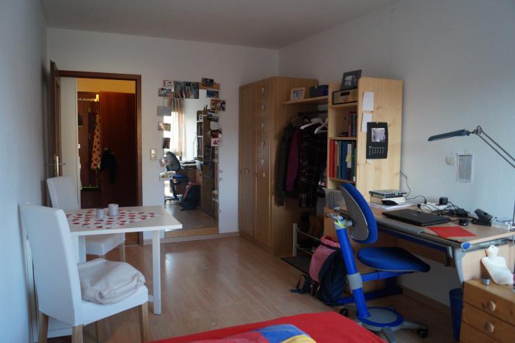 m blierte einzimmerwohnung zur zwischenmiete im jungbusch innenstadt 1 zimmer wohnung in. Black Bedroom Furniture Sets. Home Design Ideas