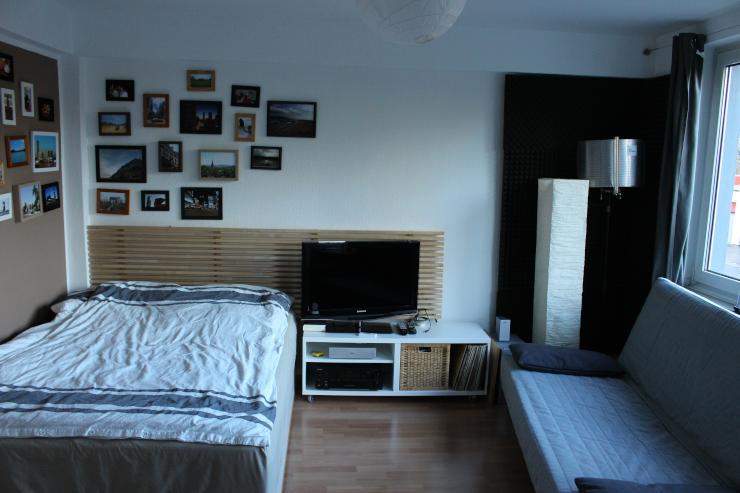 gem tliche 1 zimmer wohnung in zentraler lage keine. Black Bedroom Furniture Sets. Home Design Ideas
