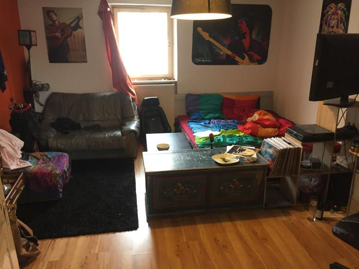 die max7 sucht gro es zimmer maximal zentral geile wg wgs bayreuth city. Black Bedroom Furniture Sets. Home Design Ideas