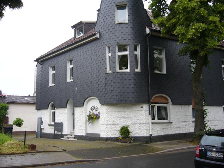 helle einraumwohnung 1 zimmer wohnung in bochum eppendorf. Black Bedroom Furniture Sets. Home Design Ideas