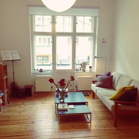 studio flat neuk lln 1 zimmer wohnung in berlin neuk lln. Black Bedroom Furniture Sets. Home Design Ideas