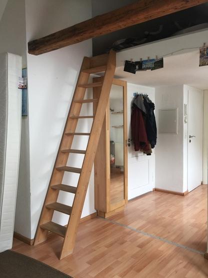 offene 42qm wohnung 445 warm in augsburg oberhausen f r studenten wohnung in augsburg oberhausen. Black Bedroom Furniture Sets. Home Design Ideas