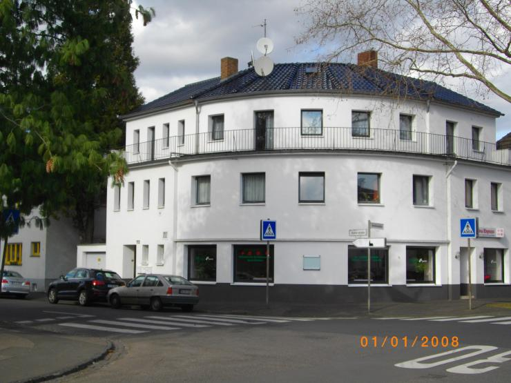 4 Zimmer Wohnung Mit Balkon Bonn Friesdorf Klufterstra E