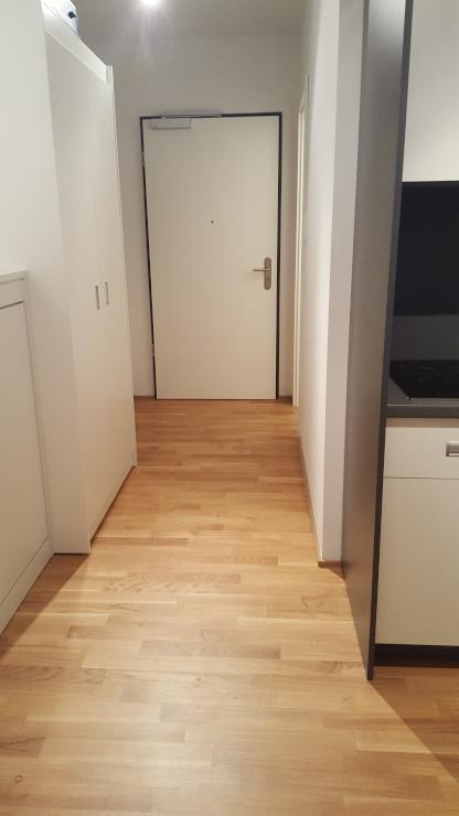 1 zimmer wohnung in frankfurt niederrad 3 minute zum. Black Bedroom Furniture Sets. Home Design Ideas
