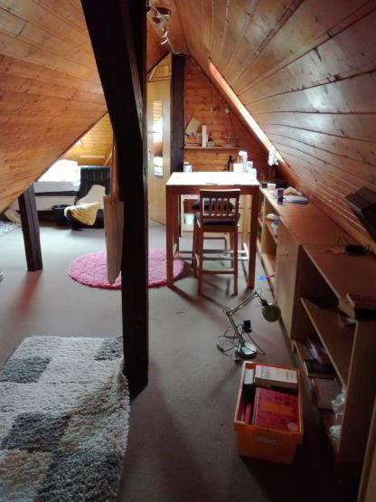 ich muss schweren herzens mein gem tliches dachbodenzimmer abgeben wegen studienortwechsels und. Black Bedroom Furniture Sets. Home Design Ideas