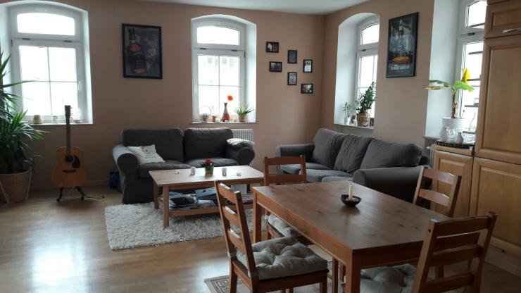 wundersch ne 3 zimmer wohnung mit balkon wohnung in w rzburg w rzburg. Black Bedroom Furniture Sets. Home Design Ideas