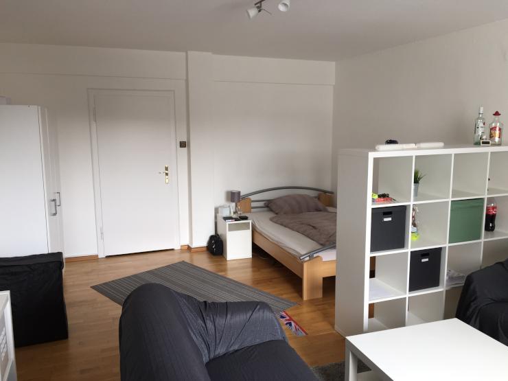 m bliertes 26qm gro es zimmer in 4er wg duisburg innenstadt wg zimmer in duisburg altstadt. Black Bedroom Furniture Sets. Home Design Ideas