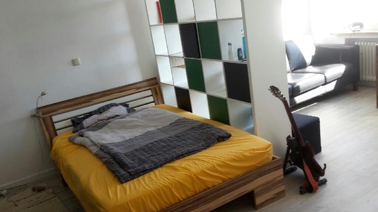 weihnachtsferien gro z giges zimmer in sch ner wohnung wg zimmer in m nchen au haidhausen. Black Bedroom Furniture Sets. Home Design Ideas