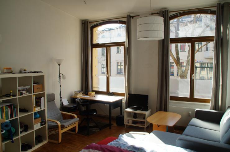 wohnungsvermittlung halle saale 1 zimmer wohnungen angebote in halle saale. Black Bedroom Furniture Sets. Home Design Ideas